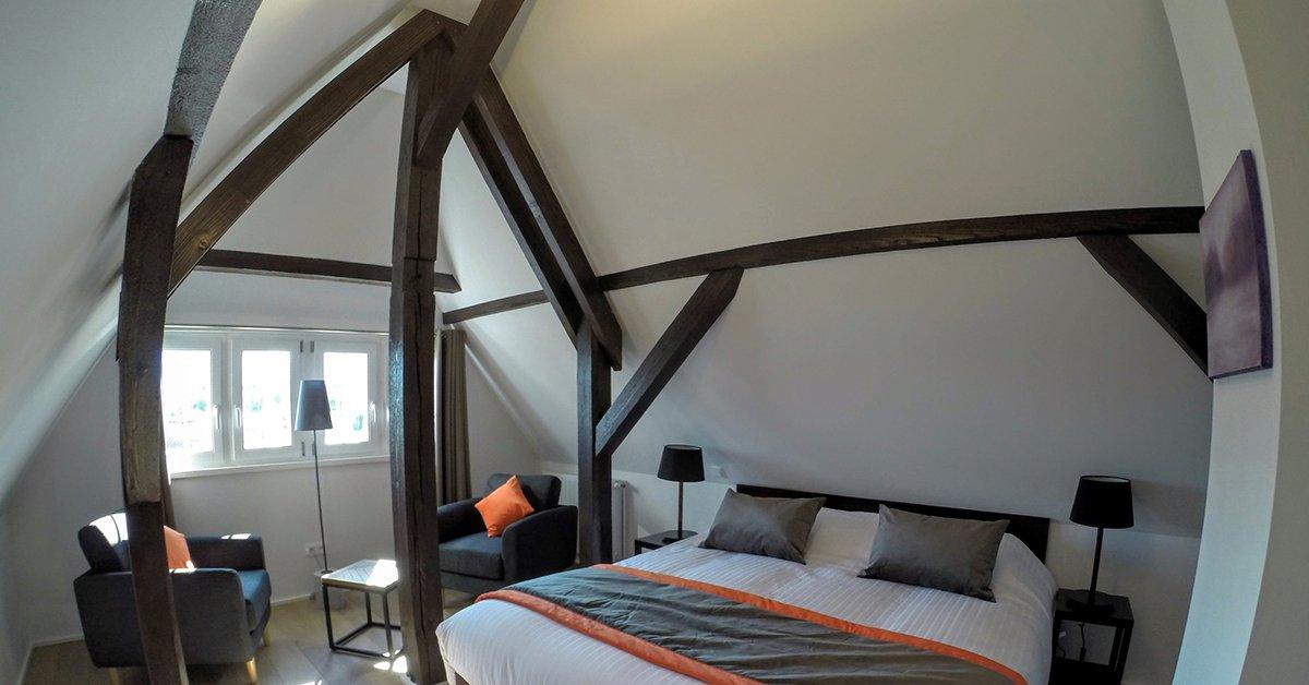 5 belles chambres d 39 h tes en alsace - Chambre d hote en alsace ...