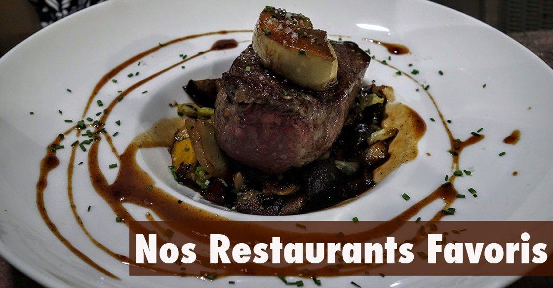 Les Meilleurs Restaurants  Ef Bf Bd Riquewihr